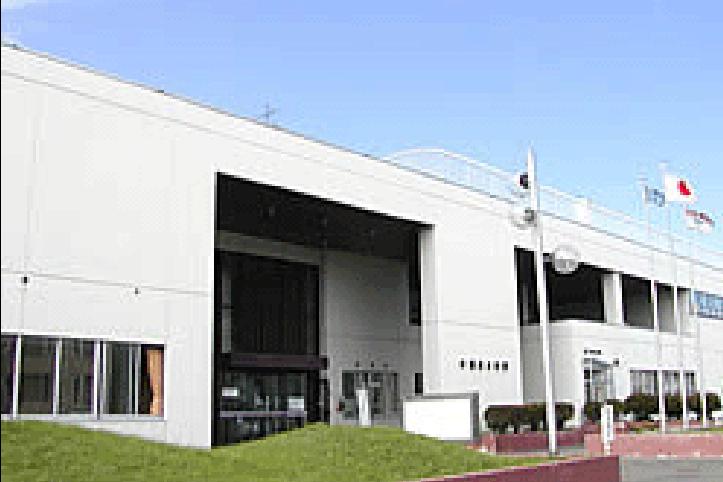 札幌市手稲体育館
